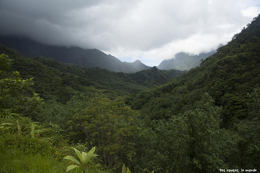 Vallée de la Maroto I