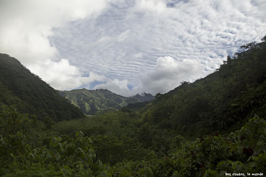 Vallée de la Maroto II