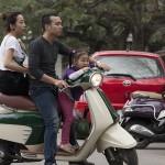 Scooter vietnamien