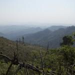 Arrivée dans la campagne du nord Laos