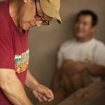 David le charpentier