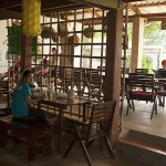 Le restaurant de la ferme