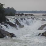 Les chutes les plus larges d'Asie du sud-est