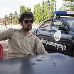 Kratie Police D'Etat