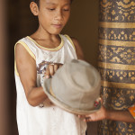 Chapeau souvenir
