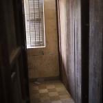 La prison de Tuol Sleng