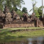 Banteay Srei 6