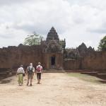 Banteay Samré 1