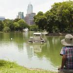 Parc à Bangkok