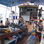 Ambiance bateau