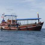 Le Sea Cutter