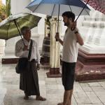 Mieux vaut trop de parapluies que pas assez