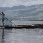 Jeune pêcheur