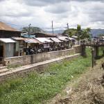 Rue de Nyaungshwe