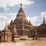 Magnifique temple anonyme