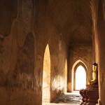 Couloir intérieur de Sulamani Pahto