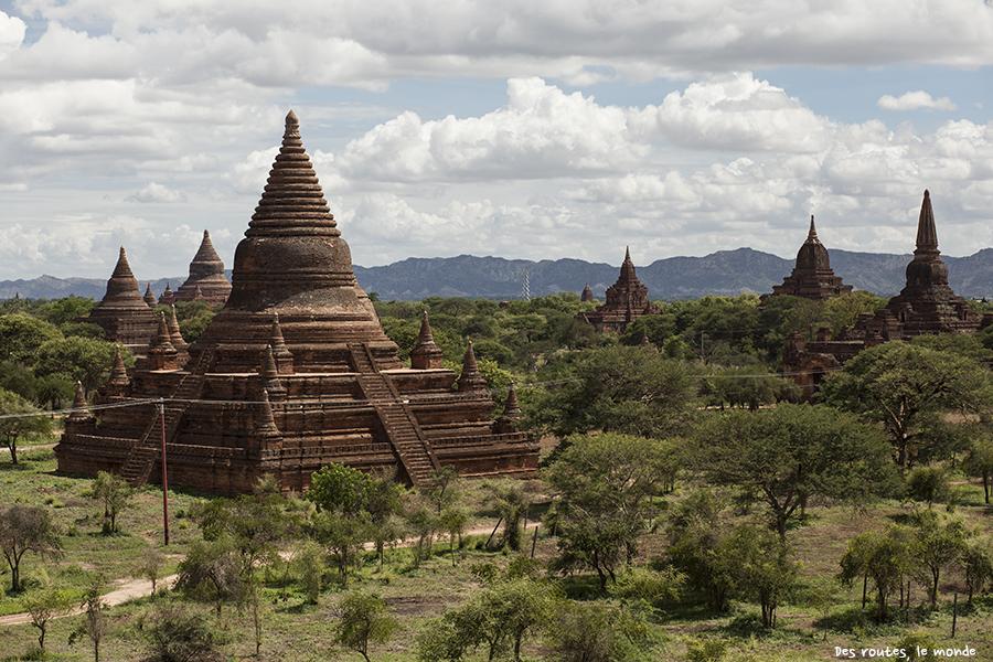 Encore des temples