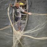 Encore un pêcheur