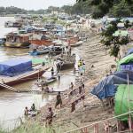 Port de Mandalay
