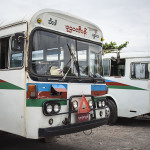 Bus birmans