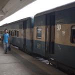 Gare de Dacca