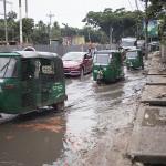 Rue de Chittagong