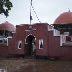 Le mausolée de Khan Jahan Ali