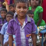 Enfants de Bodhgaya 3
