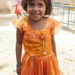Enfants de Bodhgaya 4