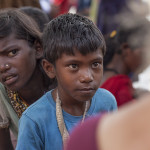 Enfants de Bodhgaya 5