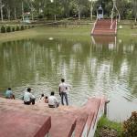 Jardin à Rajgir