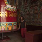 Rouleaux de prières tibétains 2