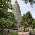 Temple de la Mahabodhi 2