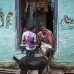 Varanasi tranquille