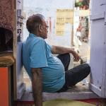 Varanasi tranquille 4
