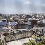Les terrasses de Varanasi
