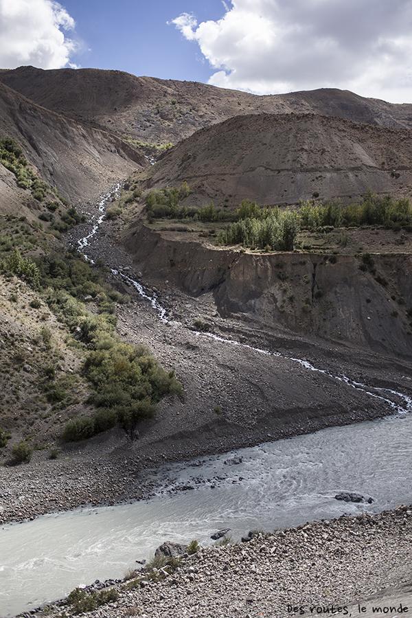 D'où viennent les rivières