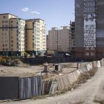 La ville en travaux II