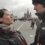 La Place Rouge et nous