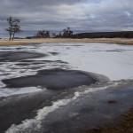 La mare glacée 1