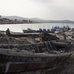 Le port de Khougir