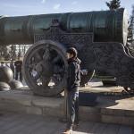 Le Tsar-Canon