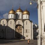 Sur la place des cathédrales