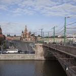 Vue d'un pont