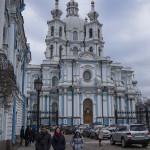 Église arménienne Sainte-Catherine