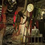 Le musée de Tchernobyl