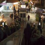 Un marché de Kiev