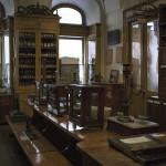 Une pharmacie musée