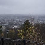 Lviv en hiver